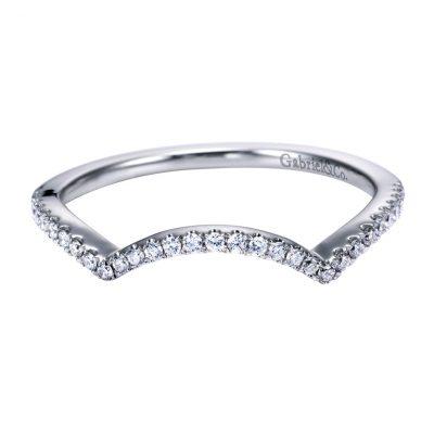 Gabriel & Co. engagement rings