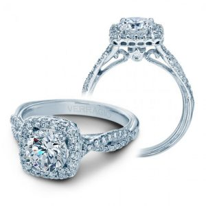 Verragio Engagement Rings