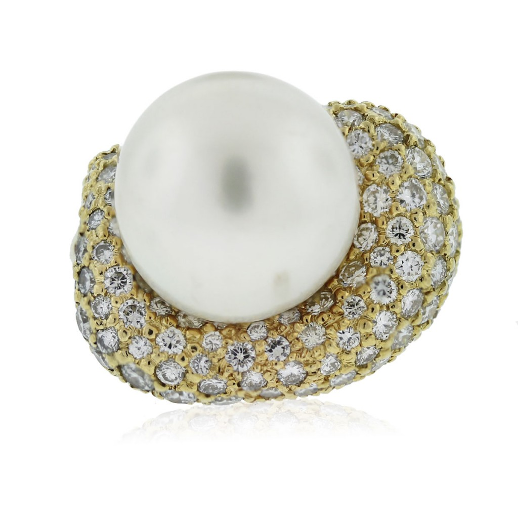 gemstone & birthstone engagement rings