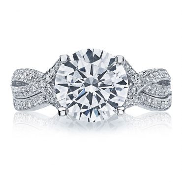Tacori Engagement Rings