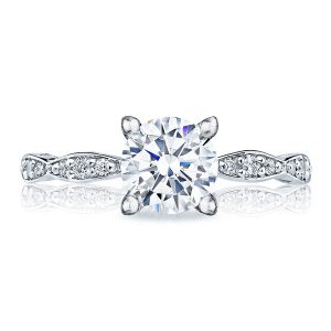Tacori Engagement Rings Diamonds By Raymond Lee