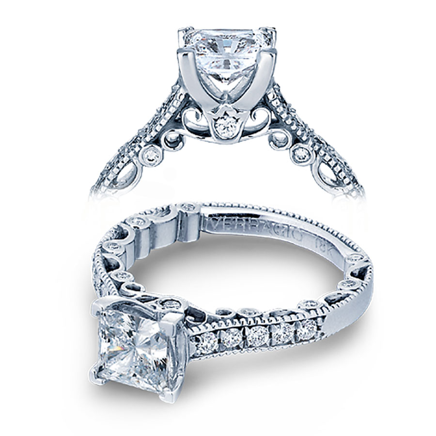 verragio engagement rings - Verragio Wedding Rings