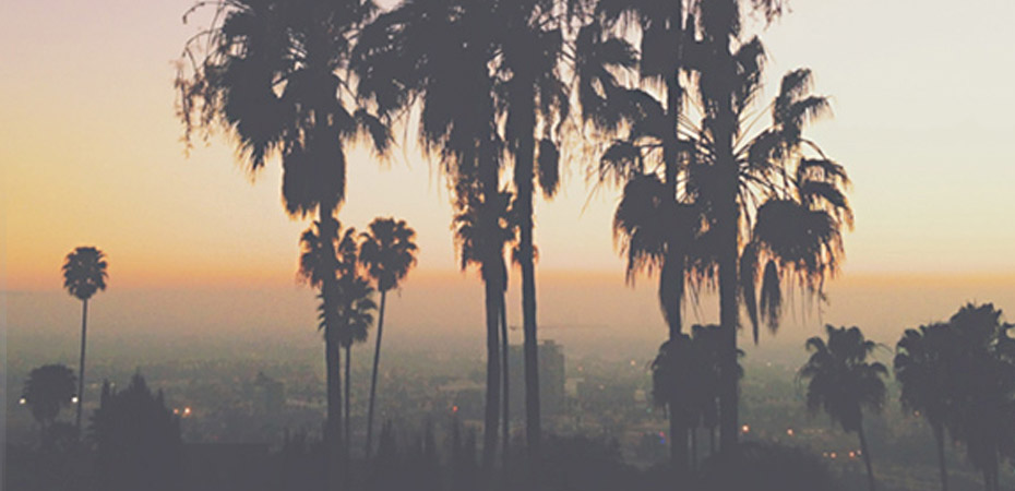 tacori inspired by california