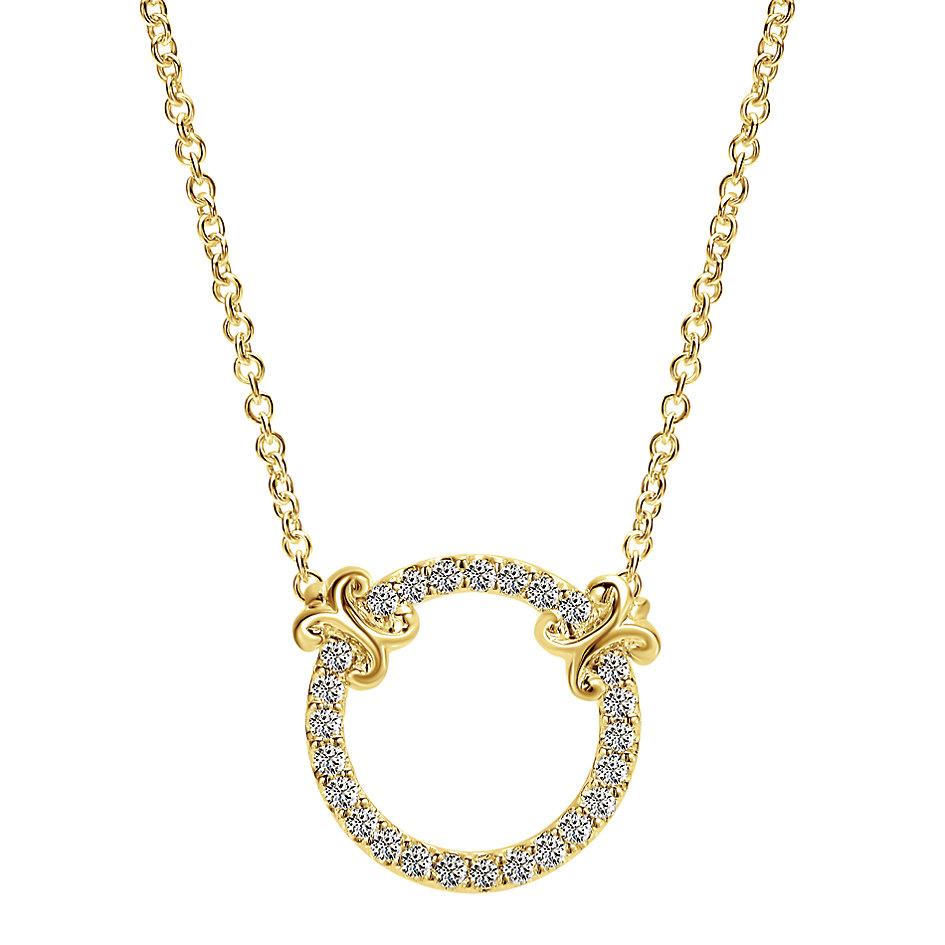 gabriel co engagement rings 13ctw 14k necklace
