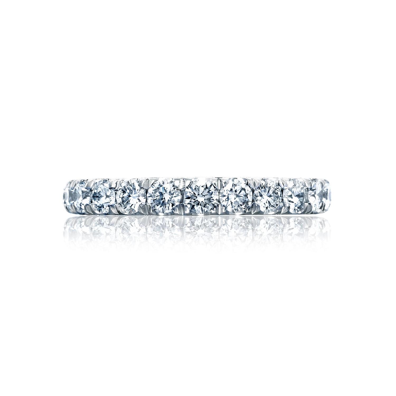 Tacori Royalt Ht2623 Diamond Wedding Band