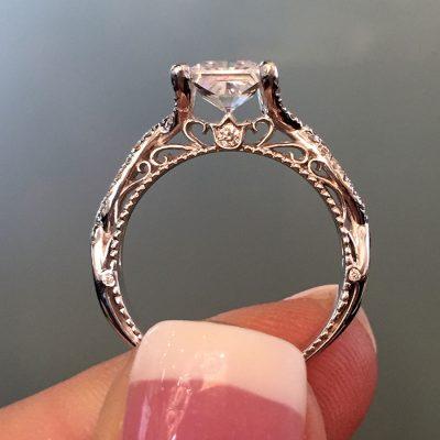 Verragio Engagement Rings
