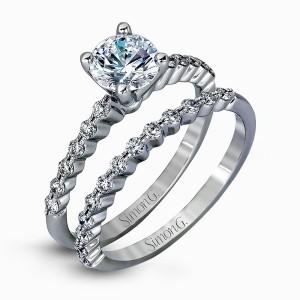 simon g delicate engagement ring