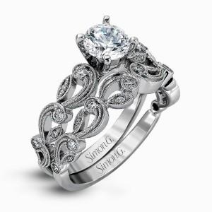 duchess collection wedding set