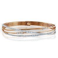 Simon G MB1553 Diamond Fabled Collection Bracelet