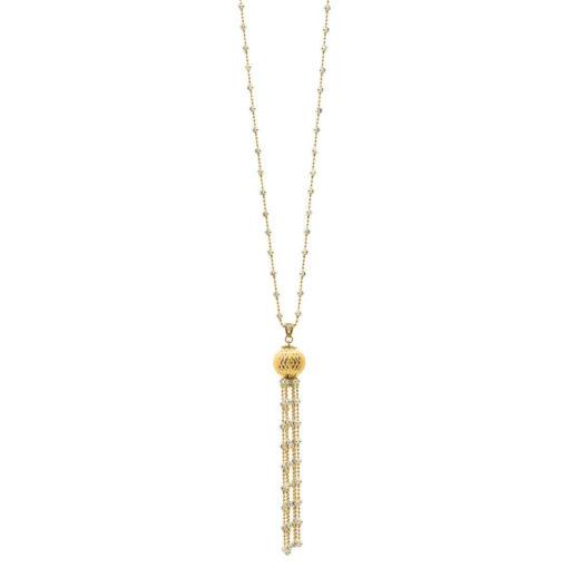 "30"" Tassel Necklace"