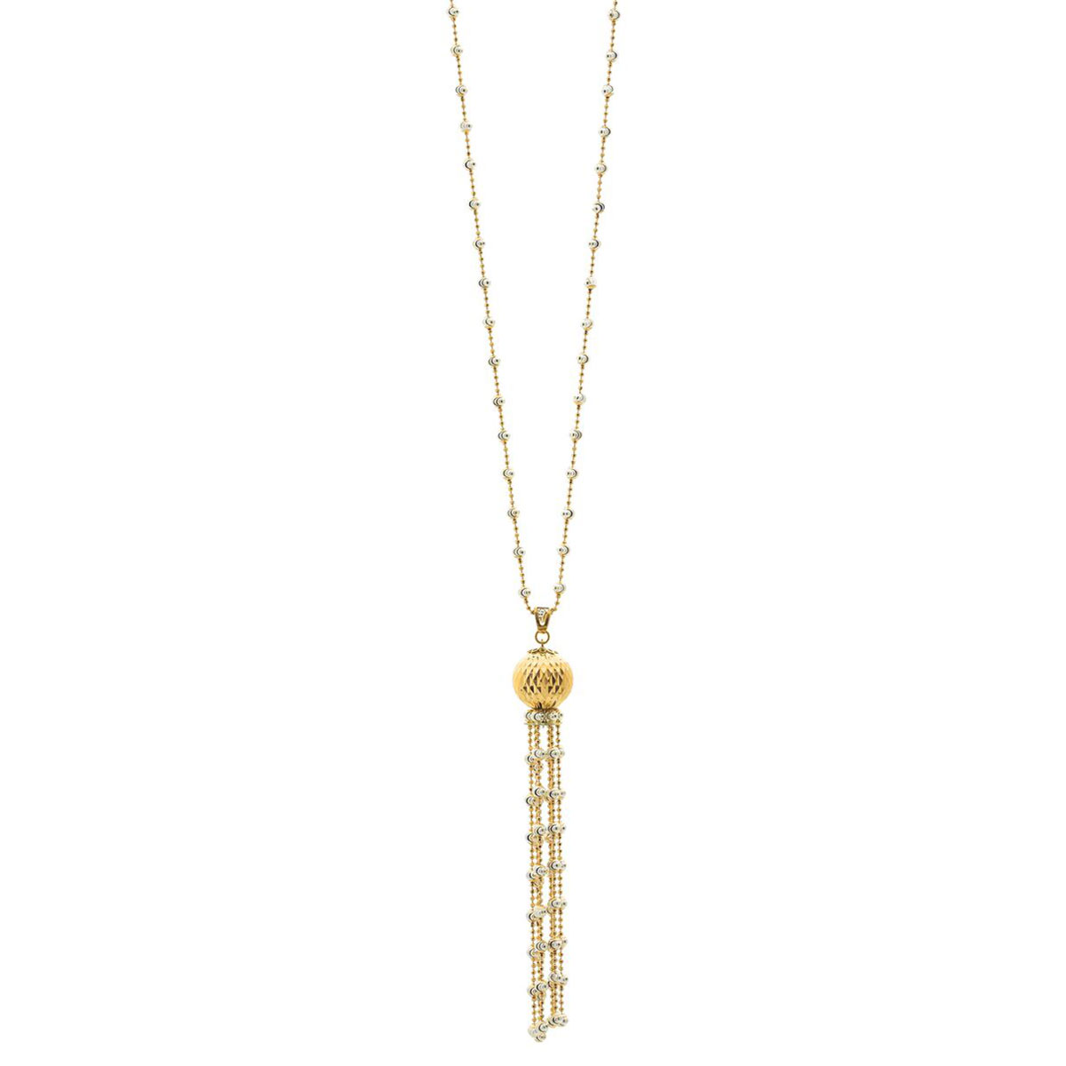 "30"" Tassel Necklace"