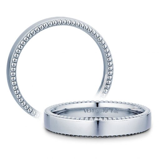 Verragio Wedding Bands