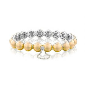 Tacori Sonoma Mist SB211Y Dew Drops Bracelet