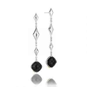 Tacori SE16819 City Lights Pendulum Earrings
