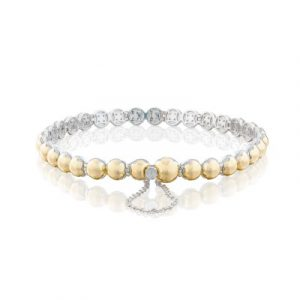 Tacori Sonoma Mist SB213Y Petite Dew Drops Bracelet