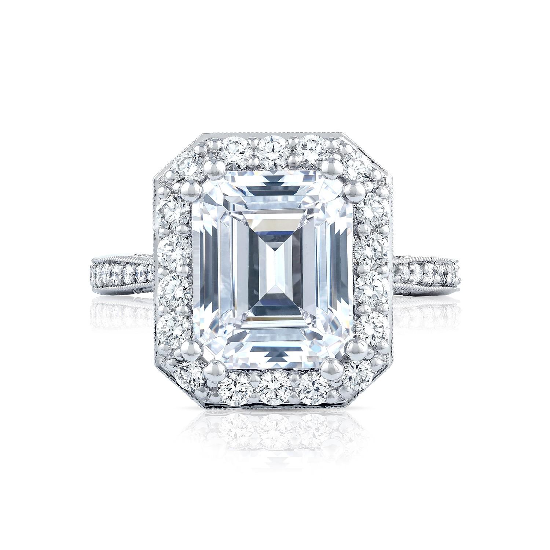 tacori engagement rings royalt 75ctw diamond bloom setting