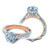 Verragio VENETIAN-5070D 0.55ctw Diamond Engagement Ring Setting