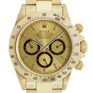 Rolex 162588 Daytona