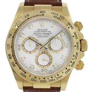 Rolex 116518