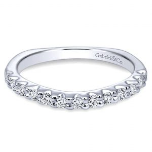 Gabriel & Co. Wedding Bands