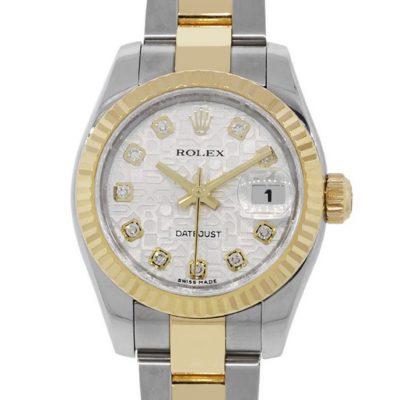 Rolex Boca Raton