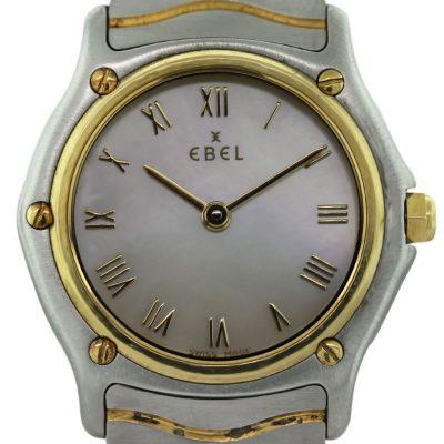 Ebel Ladies Watches