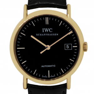 IWC Portofino Watch