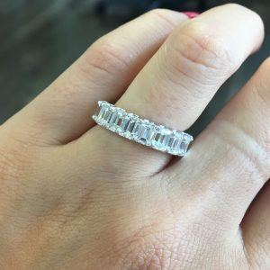 Engagement rings Boca Raton