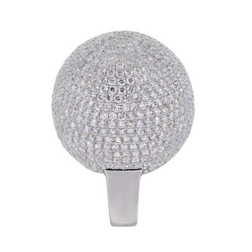 disco diamond ball