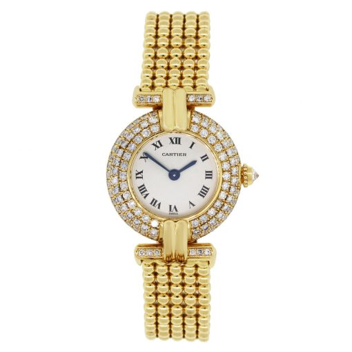 Cartier Ladies Watch