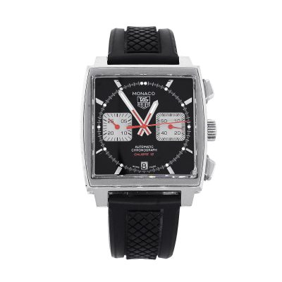 Tag Heuer Monaco Steve McQueen Edition Men's Watch