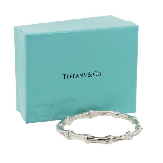 Tiffany S Sterling Silver Vintage Jewelry Diamonds By Raymond Lee