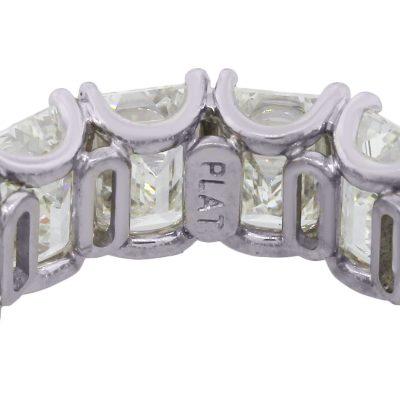 platinum diamond band boca raton