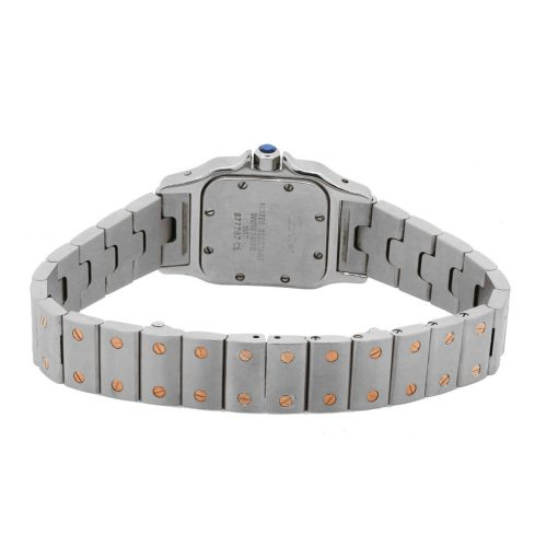 mother of pearl watch