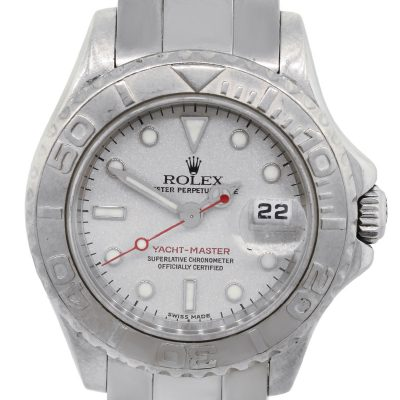 Rolex 169622 Yachtmaster