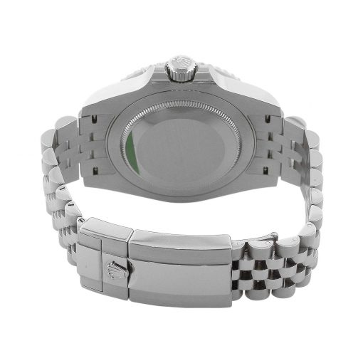 "Rolex 126710 Master GMT II ""Pepsi"" Stainless Steel Watch"