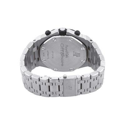 Audermars Piguet Royal Oak Offshore Stainless Steel Watch