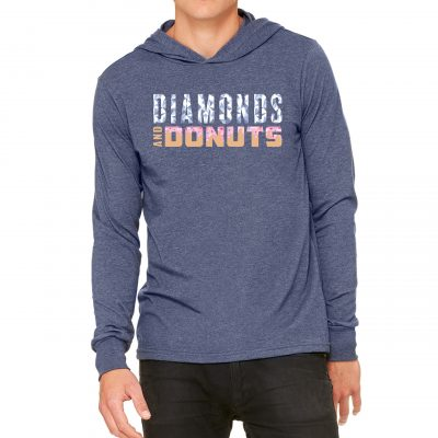 Diamonds and Donuts Apparel