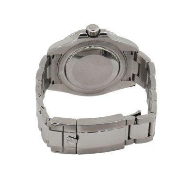 stainless steel watch rolex watch