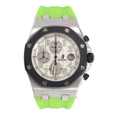 Audemars Piguet Royal Oak Offshore Rubber Clad Watch