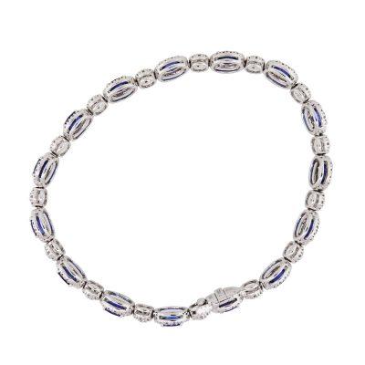 white gold bracelet boca raton