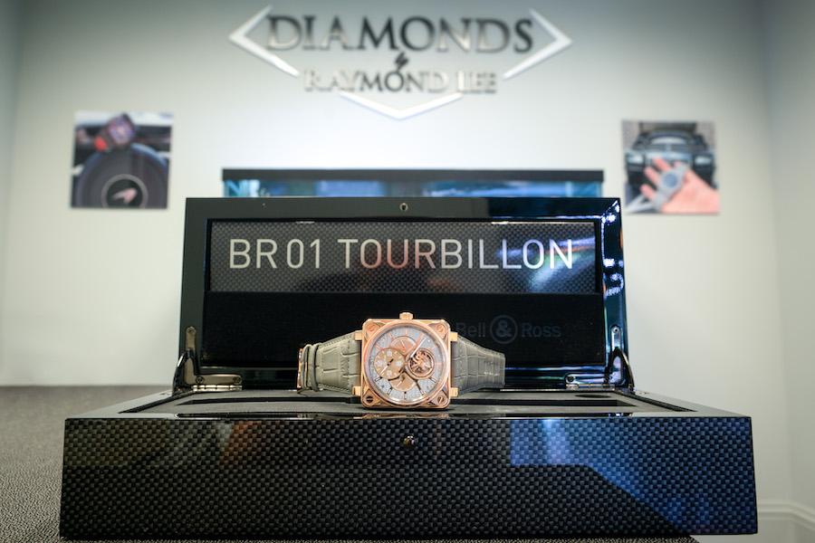 bell & ross br01 tourbillon price