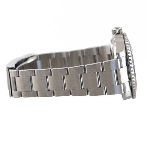 rolex submariner new bracelet size