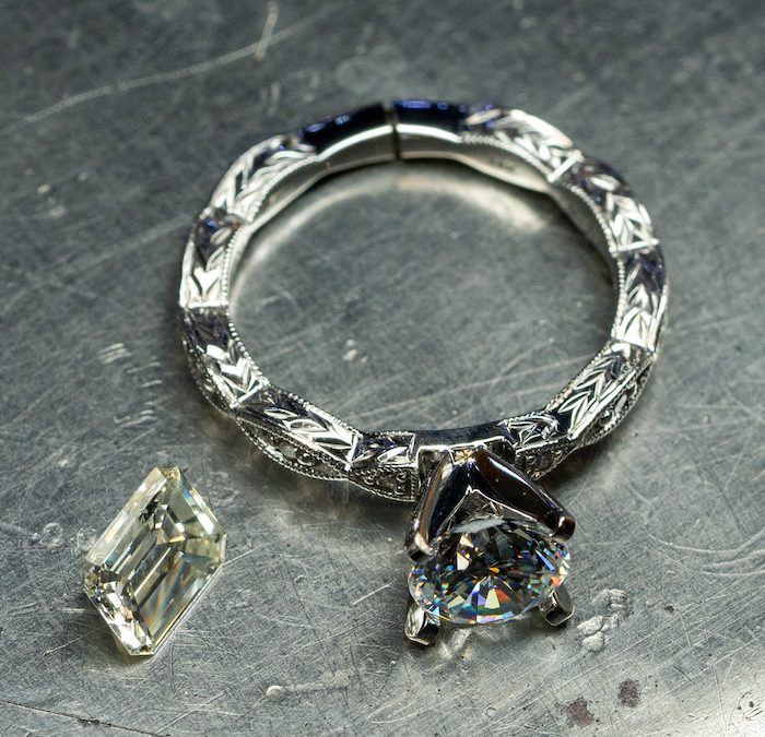 What is the Best Place for Onsite Jewelry Repair & Custom Jewelry Design in Boca Raton?