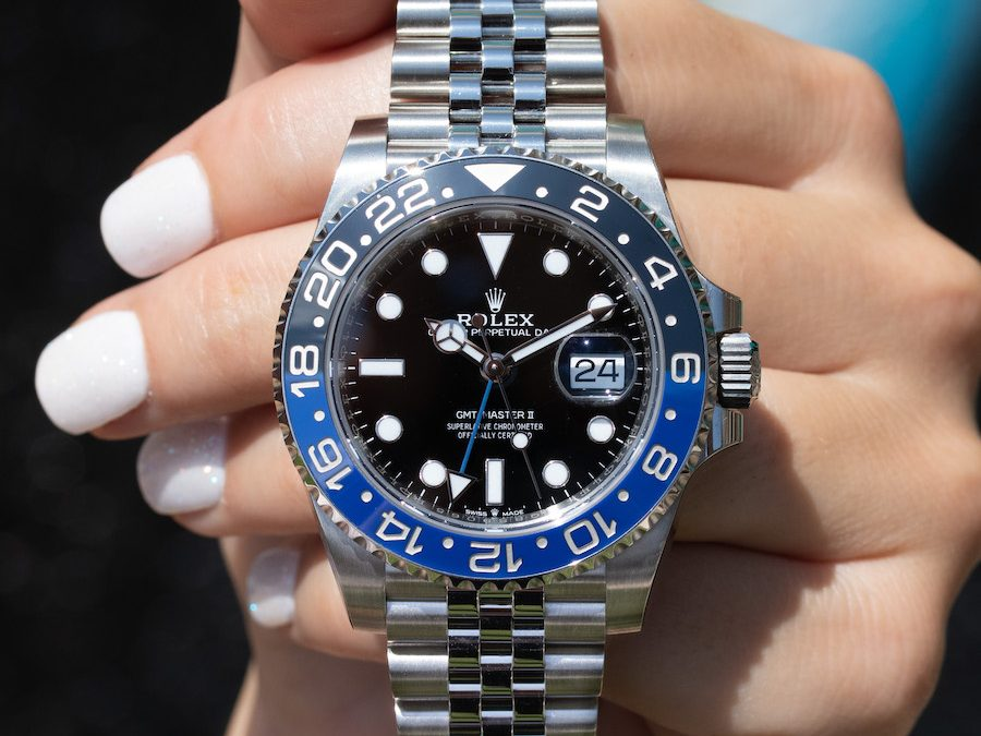 Old vs New Batman Rolex GMT-Master II: Everything You Want to Know