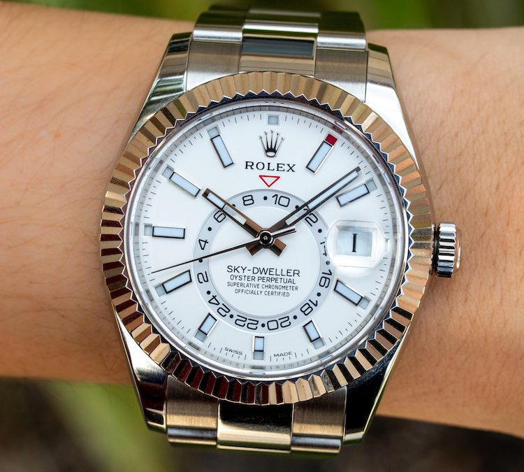 Top 5 Luxury Watch Brands & Why They Are The Best
