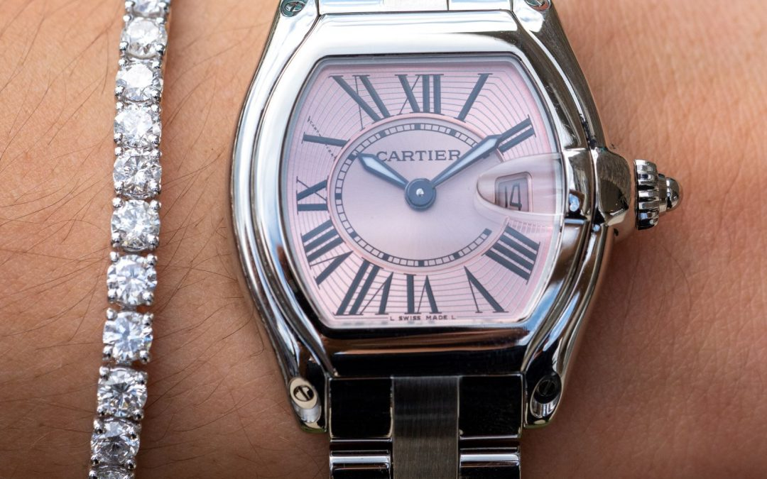 CARTIER ROADSTER REVIEW