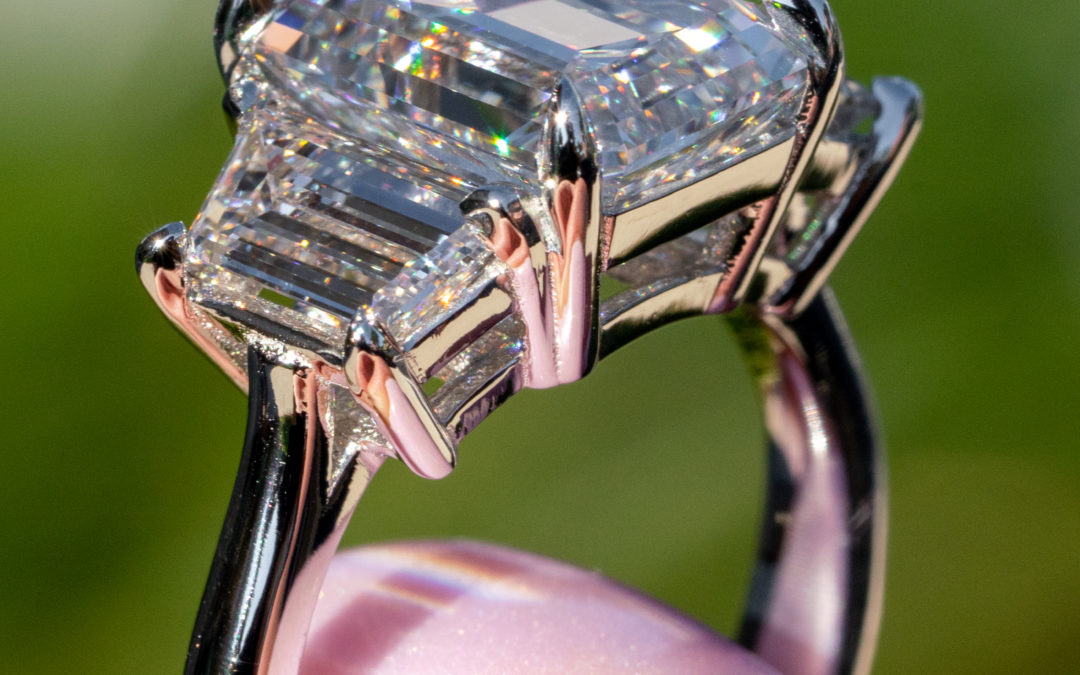 ALL YOU NEED TO KNOW ABOUT THREE STONE ENGAGEMENT RINGS