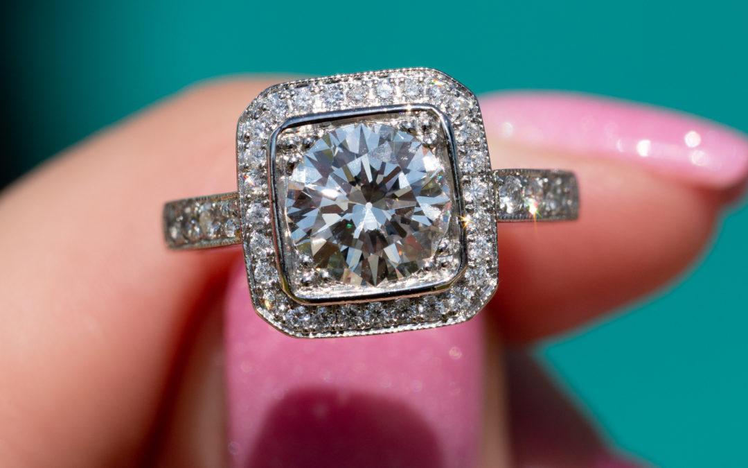 Emerald Cut Vs Asscher Cut Diamonds For Your Engagement Rings