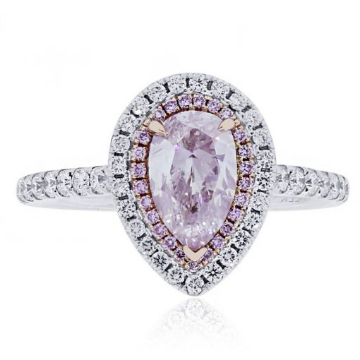 Trendy Engagement Ring Styles